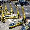 Прокат электросамокатов в Израиле