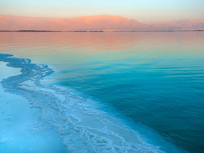 косметика мертвого мор